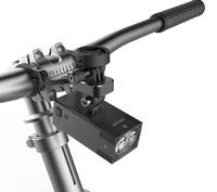 Gaciron V7D-1000  2 диода XML2-U3 1000 Люмен НОВИНКА (Комплект с аккумулятором, крепежом и проводным пультом