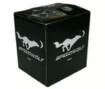 SpeedWolf W601 XM-L U2 5200мАч  (комплект с аккумулятором 4х18650, 5200мАч диод XML-T6 1000Lm)