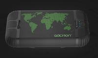 Аккумулятор внешний PB01-PLUS 10050мАч для фар Gaciron V11 и V13 (12Вольт и USB2А)