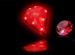 Габарит треугольный лазерный  EPLR- 065RED треугольный красный