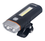 DeeMount BCL-209T6BAT Аналог Fenix BC30 (Комплект с двумя аккумуляторами)
