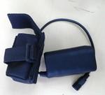 Аккумуляторная сборка SolarStorm 5200мАч 8,4В с платой защиты в силиконовом чехле в сумочке