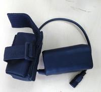 Аккумуляторная сборка Roadleader 5200мАч 8,4В с платой защиты в силиконовом чехле в сумочке