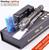 Фонарь тактический TrustFire Z5 с зумом 1xXML-T6 (Комплект)