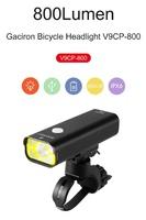 NEW!!! Gaciron V9СP-800REM диод XPL 800 Люмен Комплект с ПУЛЬТОМ (Новый крепеж H07)