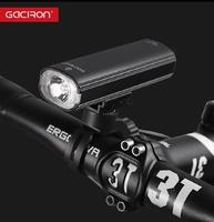 Gaciron V20C-400 со встроенным аккумулятором