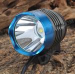 SingFire SF90 BLUE (диод XML-T6 1000Lm) Комплект