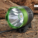 SingFire SF90 GREEN (диод XML-T6 1000Lm) Комплект