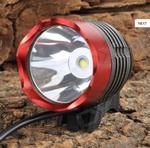 SingFire SF90 RED (диод XML-T6 1000Lm) Комплект