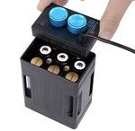 Аккумулятор для фар TRUSTFIRE EB03 USB 8.4V 7800мАч (6x18650)