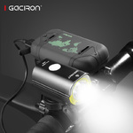 Gaciron V11-1000  диод XML2-U3 1000 Люмен (комплект с проводным пультом)